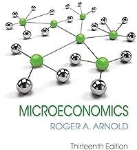 Bundle: Microeconomics, 13th + MindTap Economics, 1 term (6 months) Printed Access Card