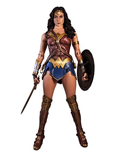 NECA (2017 Action 1/4-Wonder, Colore Wonder Woman Movie 1-Figura in Scala 4, 46 cm, 61755