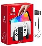 Newest Nintendo Switch 64G OLED Model...