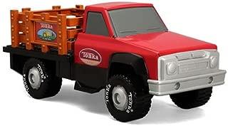 Tonka Retro Classic Steel Stake Truck