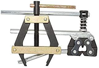 AZSSMUK Roller Chain Holder/Puller and Breaker/Cutter Tools Kit for ANSI #60#80#100 and More