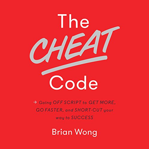 The Cheat Code cover art