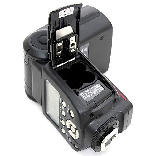 YONGNUO YN-560 IV Flash Speedlite for Canon Nikon Pentax Olympus DSLR Cameras with EACHSHOT Diffuser