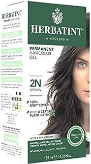Herbatint 2N Brown Hair Colour Gel 150ML