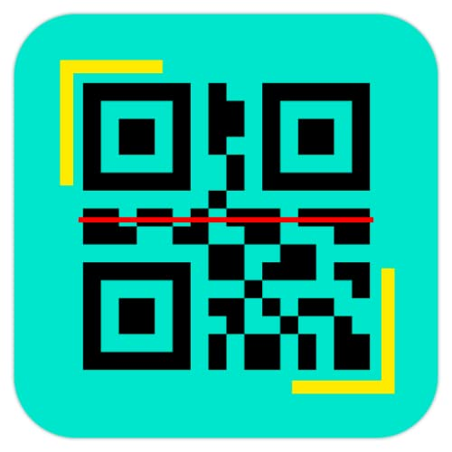 Great Deal! QR Code Scan – Best Qr Barcode scanner