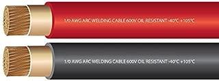 ultra flex welding cable