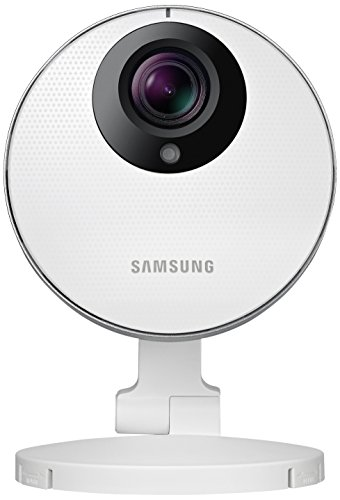 Samsung SNH-P6410BN Webcam