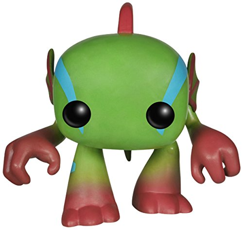 World of Warcraft POP! Vinyl Figur Murloc 10 cm
