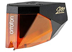 Best Turntable Cartridge for the Money - Ortofon 2M Bronze Phono Cartridge
