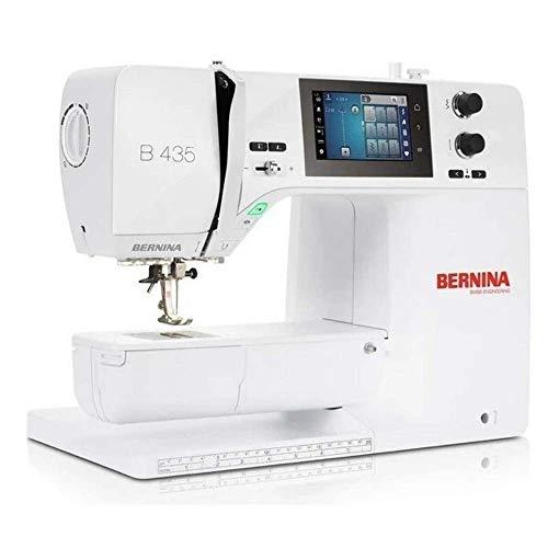 Bernina 435 - Máquina de coser