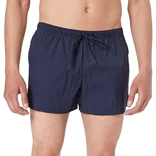 Antony Morato MMBW00065-FA650230-7073 Costume a Pantaloncino, Ink Blu, S Uomo