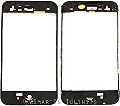 iphone 3gs back cover replacement black