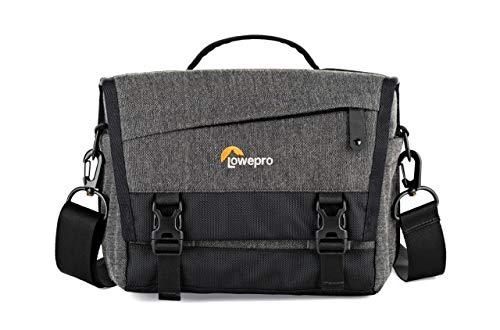 Lowepro m-Trekker SH 150 Cubierta de Hombro Gris - Funda (Cubierta de Hombro, Olympus, Olympus OMD, 12-40mm, Tirante para Hombro, Gris)