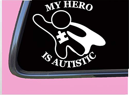 Mijn held is autistisch 6