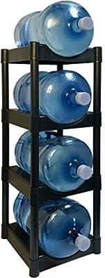 Bottle Buddy Water Racks from