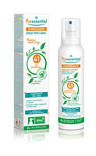Puressentiel Spray Purificante 41 O.E - 200 ml