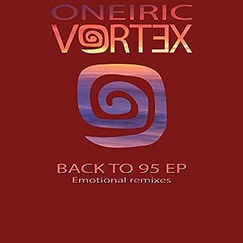 Back to 95 EP (Emotional Remixes)