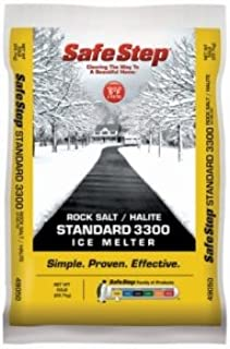 Best safe step 3300 rock salt Reviews