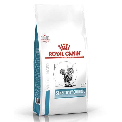 Royal Canin Sensitivity Control Ente & Reis für Katzen - Diätfutter bei Futterallergien 1,5kg