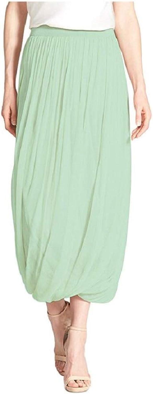 Elie Tahari Women's Remmi Maxi Skirt