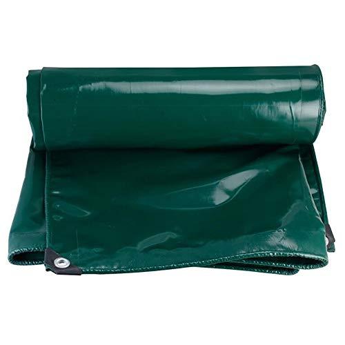 IDWOI-dekzeil extra dik PVC dekzeil - dekzeil - regenwerende doek - auto waterdicht zonnescherm regen canvas 650g/m2
