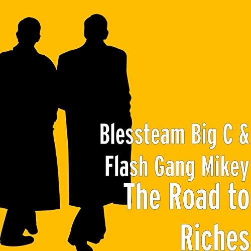Blessteam Big C & Flash Gang Mikey