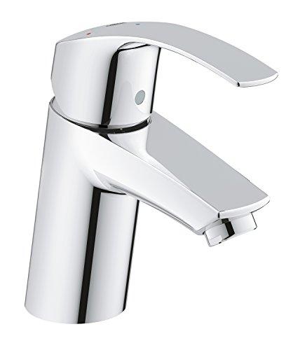Grohe Eurosmart - Grifo de lavabo 1/2