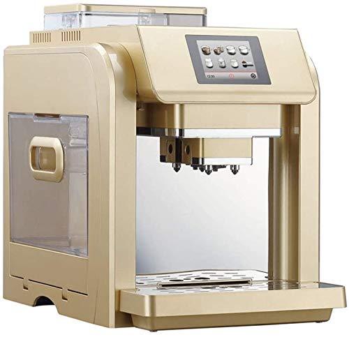 Kaffeevollautomat, WiFi-Steuerung, Pumpe-Kaffee-Maschine, automatisches Schleif Büro für Haus und gewerbliche Maschine