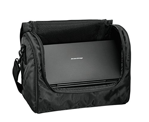 Fujitsu PA03951-0651 - iX500 ScanSnap Carry Case. Take Your ScanSnap Anywhere.