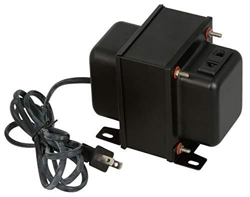 """Jameco Valuepro ITR300 Power Transformer, Isolation, 120VAC, 300Va, 3.2"""" W x 4.6"""" D x 4.2"""" H"""