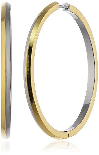 Boccia Damen-Creolen Titan 40 mm 0573-02