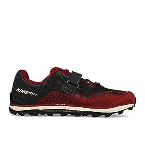 Altra Footwear Men's King MT 1.5 Red 10.5 D US
