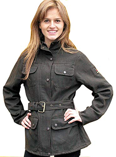 Scippis - Sussex Jacket - Brown, X-Large