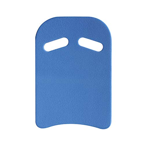 Max4out Swimming Kickboard Training Swim Board for Adults Kids Swimming Beginner Training Aid, Blue