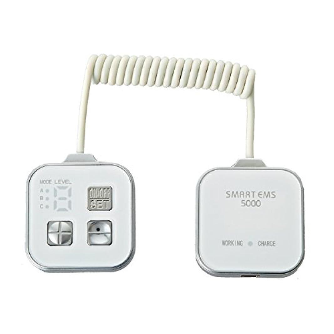 フォージハプニングダイヤルコンパクト&ハイパワー スマートEMS 5000