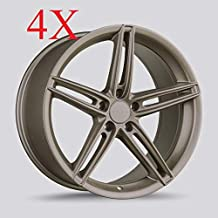 Drag DR-73 Wheels 17x7.5 5x120 Rally bronze Rims