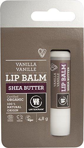 Urtekram Vanilla Shea Butter Lip Balm