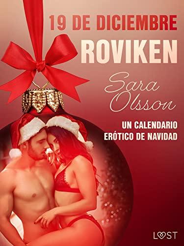 19 de diciembre: Roviken de Sara Olsson