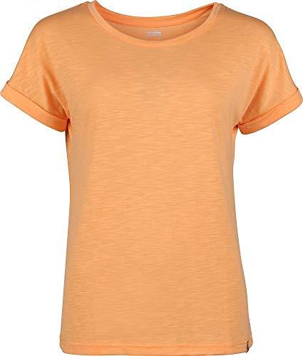 High Colorado Boston Papaya 2020 T-Shirt à Manches Courtes pour Femme 40 Papaye