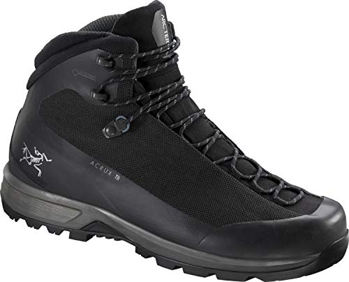 Arc'teryx Acrux TR GTX Boot Men's (Black/Neptune, 7)
