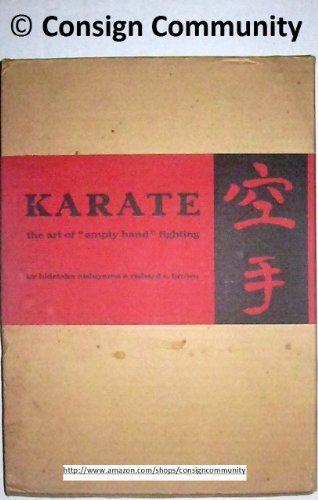 Karate: The Art of
