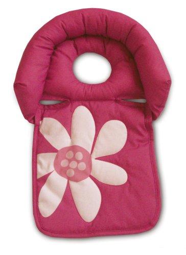 Boppy Noggin Nest Head Support, Pink...