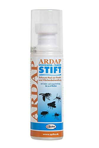 ARDAP Ongedierte- en vliegenstift 100 ml
