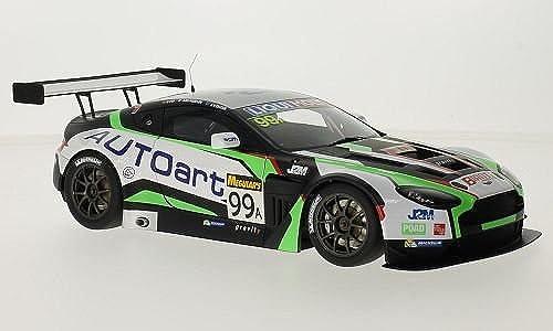 Aston Martin V12 Vantage, No.99, AUTOart, 12h Bathurst, 2015, Modellauto, Fertigmodell, AUTOart 1 18