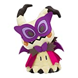 Pokemon Center Original Plush Doll We are Team Trick! Halloween Mimikyu 908