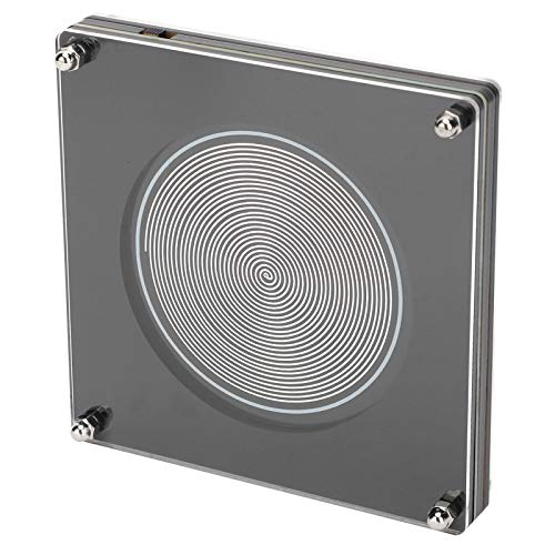 Generador exacto de la onda 7.83HZ, módulo de generador de la señal del diseño del circuito de la onda de Schumann de la adquisición de la frecuencia de la estabilidad hecho plástico
