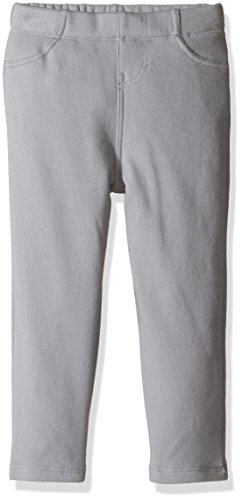 Levi's Baby Boys' Pants with Plush Lining, Neutral Grey, 3/6 Months