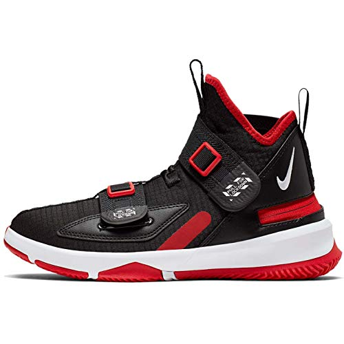 Nike Lebron Soldier XIII Flyease Gs Big Kids Cj1317-003 Size 6
