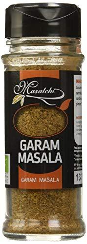 Masalchi Garam Masala Moulu Bio 35 g