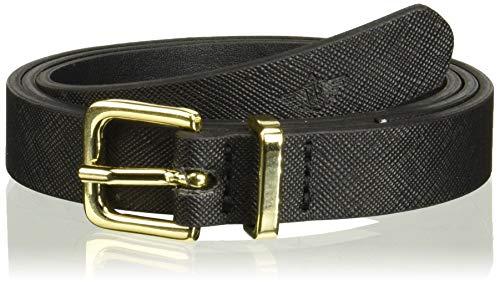 Dockers Cinturón Dockers Cinturón para Mujer, color Negro, M